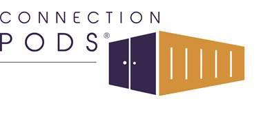 Connection Pods logo